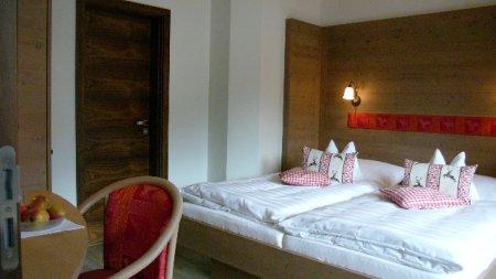 Doppelzimmer im Hotel Gasthof Adler in Oberstdorf