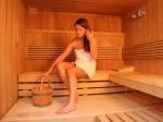 Almajur Sauna