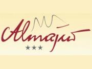 Almajur Logo