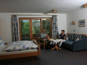Komfort-Doppelzimmer > 29 qm