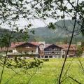 Alpenruhe - direkt an Wiesen und Wäldern