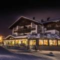 Die Alpenruhe im Winter