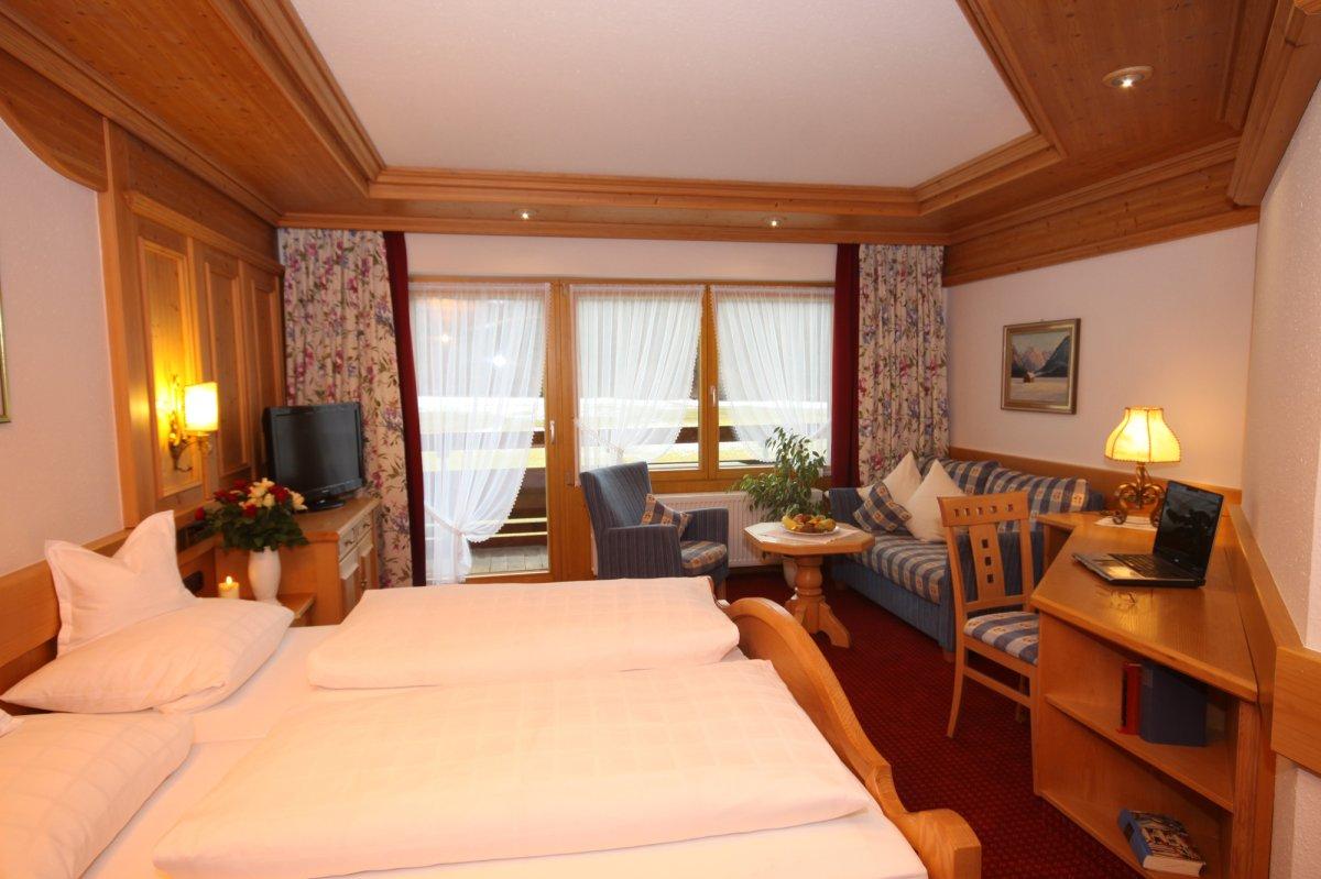 Hotel Alpenruhe Oberstdorf Bewertungen