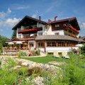 Haus Alpenruhe Liegewiese