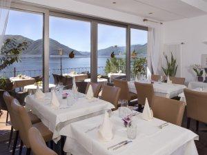 Ristorante da capo, Ascona