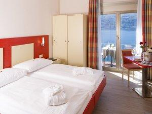 Wohnbeispiel Hotel  Arancio Ascona