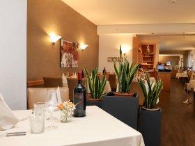 Das Gilde-Restaurant da capo in Ascona