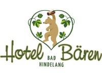 Logo Hotel Bären