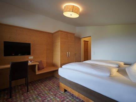 Doppelzimmer Bannwaldsee