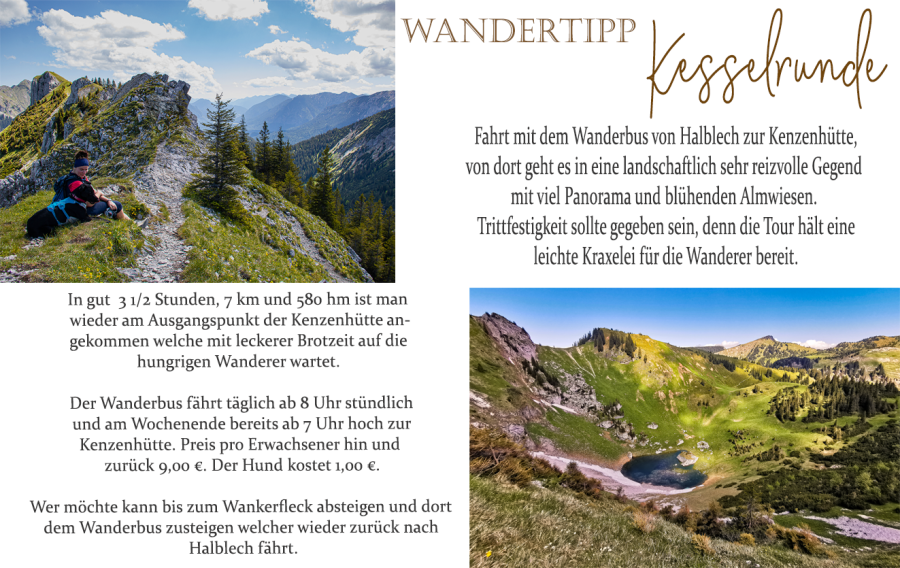 Wandertipp