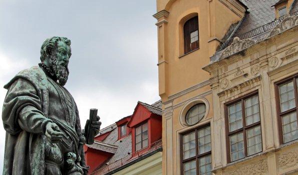 Jakob Fugger in Augsburg