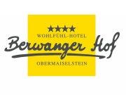 Logo Berwanger Hof