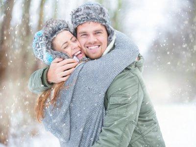 Winterromantik