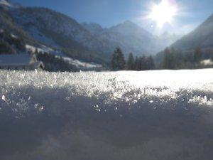 Birgsauer Winter