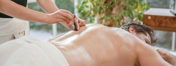 Entspannende Massagen für sie und ihn