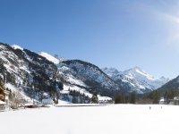 Birgsauer Hof im Winter