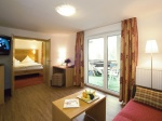 Hotel Erlebach Suite