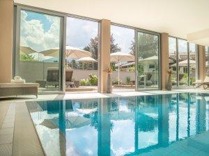 Pool Sommer