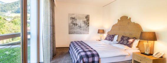 Hotel Exquisit - Zimmer 213-1-002