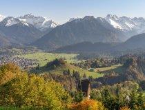 Wanderherbst in Tiefenbach