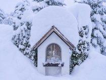 Winter in all seinen Facetten
