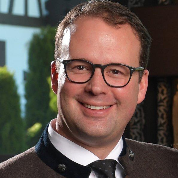 Nikolaus Jäger