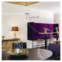Exquisit Hotel-Broschüre 2020
