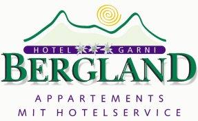 Hotel Bergland Logo