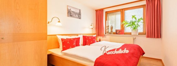 2-Raum Appartement 13 Schlafzimmer
