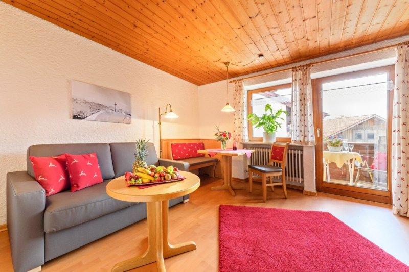 Zimmer & Appartements / Zimmer & Apartments (Landhaus Viktoria)