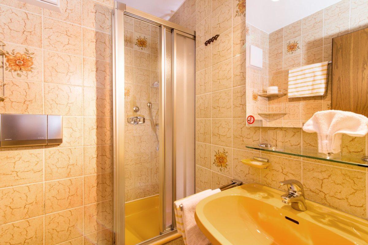 Badezimmer Zimmer 2
