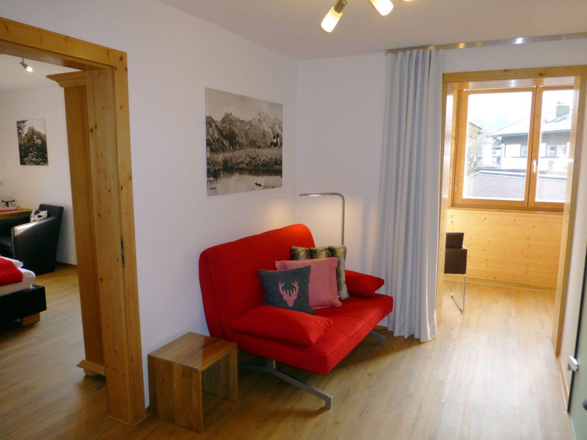Hotel Garni Engel Oberstdorf