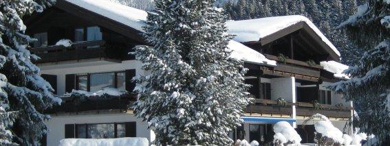 Hubert winter