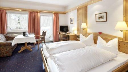 Booking Com Hotel Garni Kappeler Haus Oberstdorf