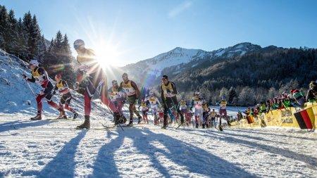 Tour-de-ski