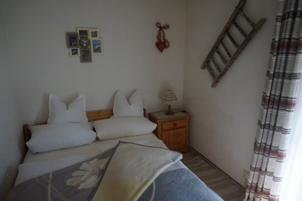 Einzelzimmer 22