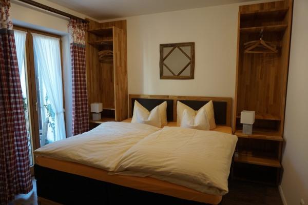 Doppelzimmer 14