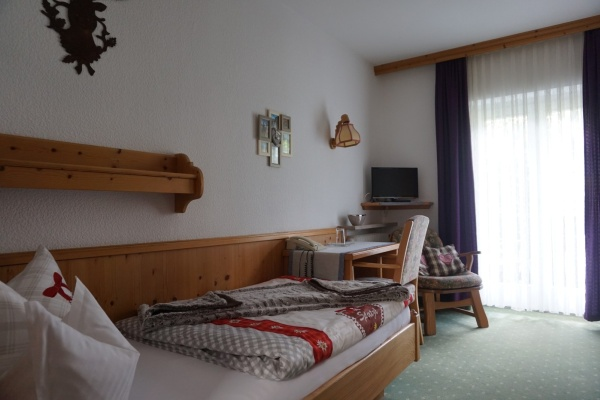 Einzelzimmer 15