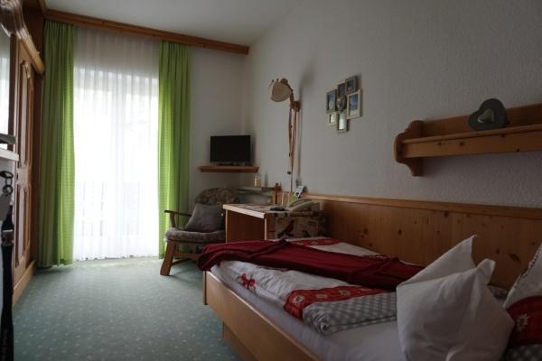 Einzelzimmer 16