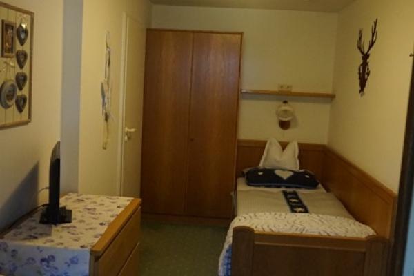 Einzelzimmer 21