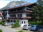 Hotel Garni Marzeller Foto