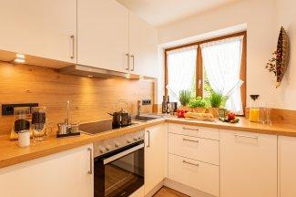 Zi. Trettach Küche