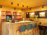 Hotel Hahnenkoepfle Restaurant