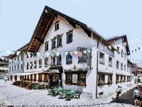 Hotel Hirsch Immenstadt