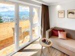 Komfortzimmer Oberstdorf im Blick