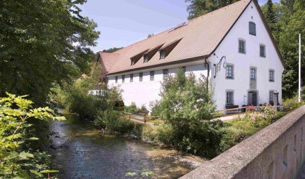 Museum Hofmühle Immenstadt