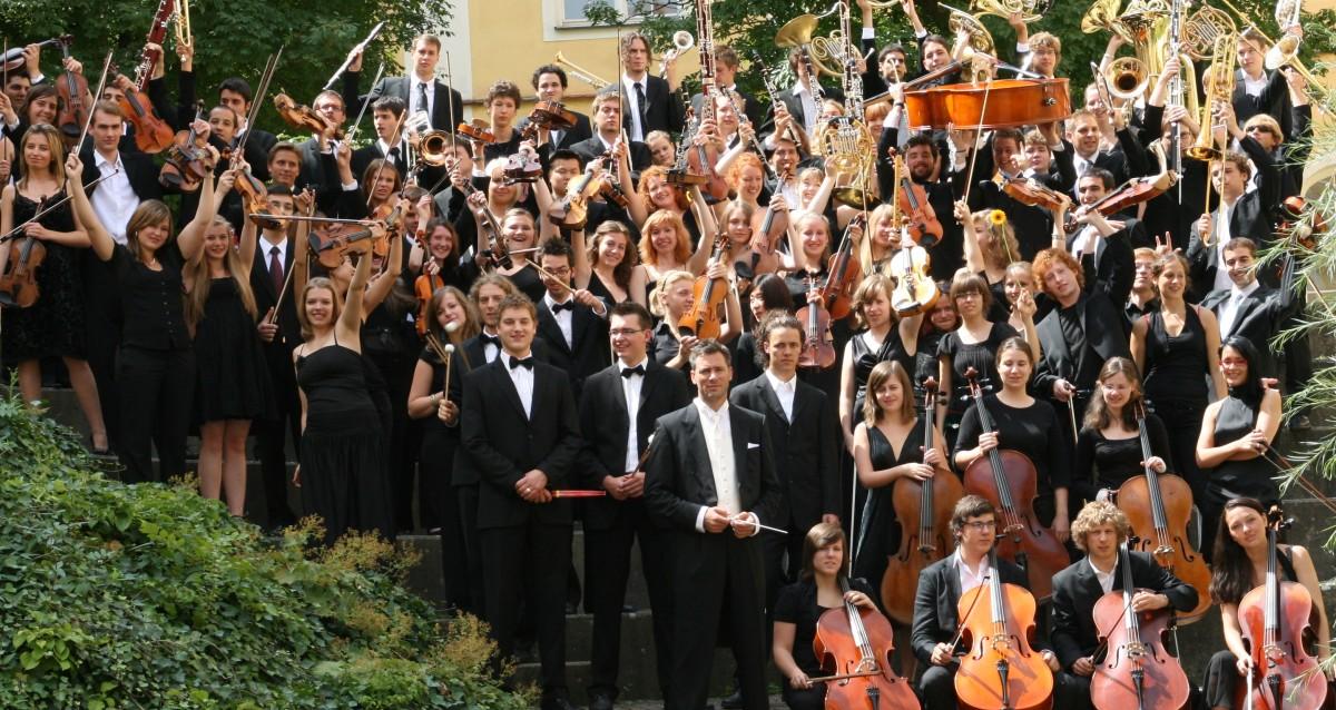 Regionales Sinfonieorchester