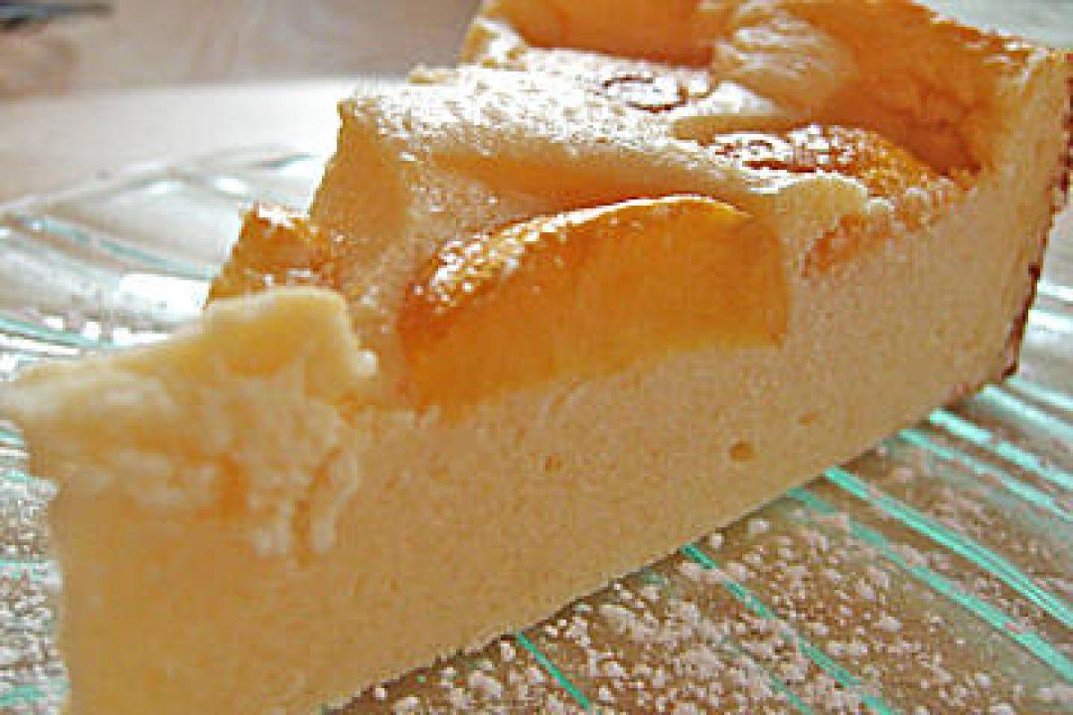 Kuchen mit 500 g quark