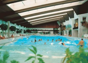 thermal bath Oberstdorf Therme