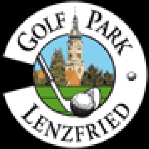 Logo Golfpark Lenzfried